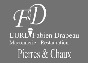 Fabien DRAPEAU Maçonnerie Restauration